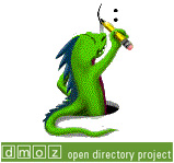 DMOZ Open Directory Project