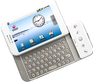 Google Phone - Android G1
