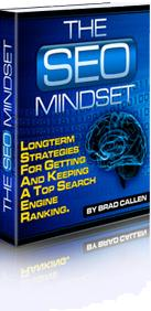 SEO Mind Set e-Book